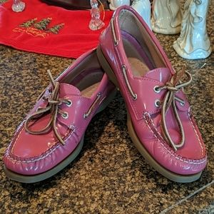 Hey Sperry Top Siders 7 1/2